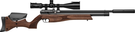 Luftgevær Air Arms Ultimate Sporter XS Walnut