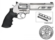 "S & W 629 Competitor 6"" .44Mag Weighted Barrel"