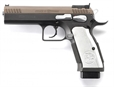 Tanfoglio Stock II Xtreme 9mm (Production Class) - Double Action