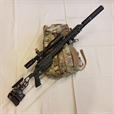Browning X-bolt Tactical MDT ESS 308Win 52cm MF18x1 m/Lyddemper