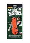AccuSharp 4-in-1 Knife & Tool Sharpener